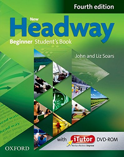 New Headway: Beginner A1: Student's Book and iTutor Pack: The world's most trusted English course