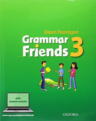 Grammar Friends: 3: Student Book