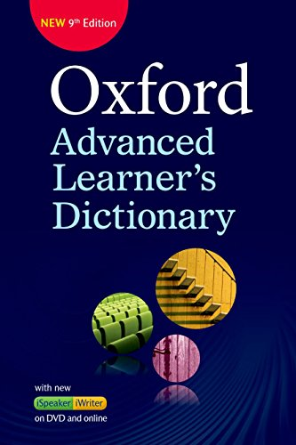 Oxford Advanced Learner's Dictionary: Paperback + DVD + Premium Online Access Code By Oup