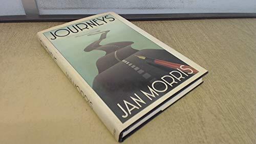 Journeys By Jan Morris