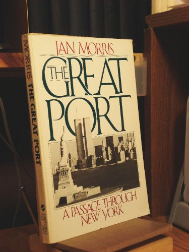 The Great Port By James Morris