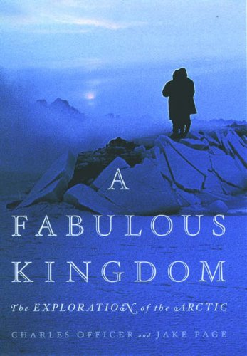 A Fabulous Kingdom By Charles B. Officer