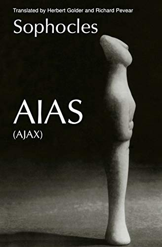 Aias By Sophocles
