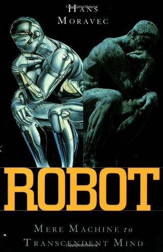 Robot By Hans P. Moravec