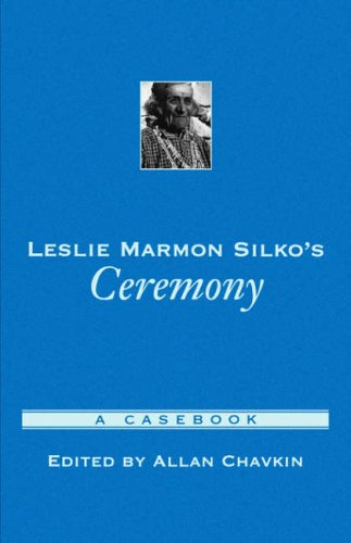 an analysis of the gender roles in ceremony a novel by leslie marmon silko