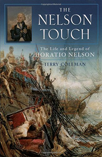 The Nelson Touch By Terry Coleman