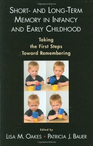 Short- and Long-Term Memory in Infancy and Early Childhood By Lisa M. Oakes