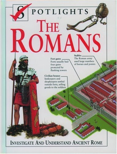 The Romans By John Haywood