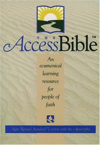 The Access Bible By David Peterson