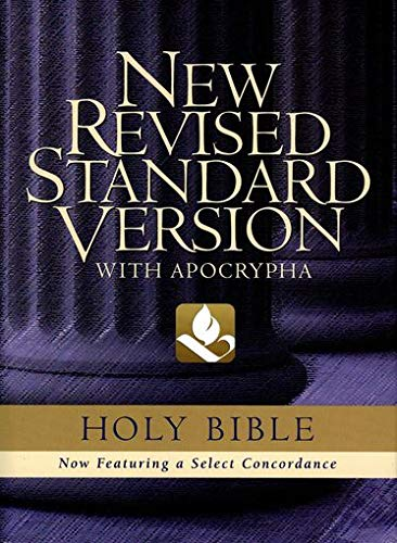 The Holy Bible By NRSV Bible Translation Committee