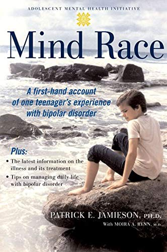 Mind Race By Patrick Jamieson (Associate Research Director of the Adolescent Risk Communication Institute of the Annenberg Public Policy Center, Associate Research Director of the Adolescent Risk Communication Institute of the Annenberg Public Policy Center, University of Pennsylvania)