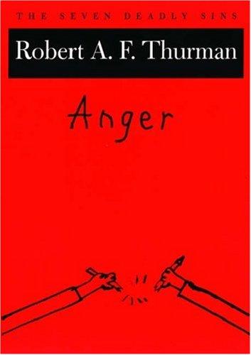 Anger By Robert Thurman