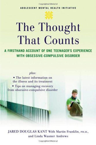 The Thought That Counts By Jared Douglas Kant