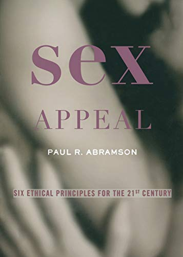 Sex Appeal By Paul Abramson