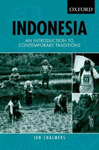 Indonesia By Ian Chalmers