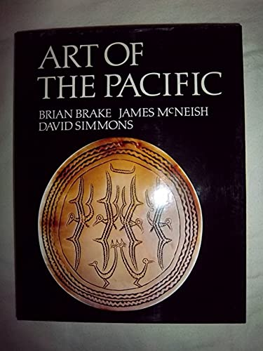 Art of the Pacific By Brian Brake