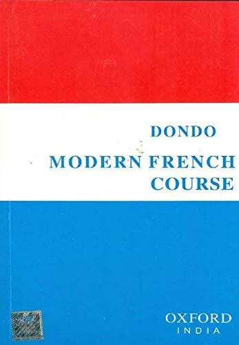 MODERN FRENCH COURSE By DUNDO MATHURIN