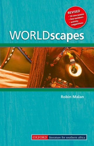 Worldscapes: Gr 7 - 12 By R. Malan