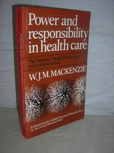 Popular Power and Responsibility Books