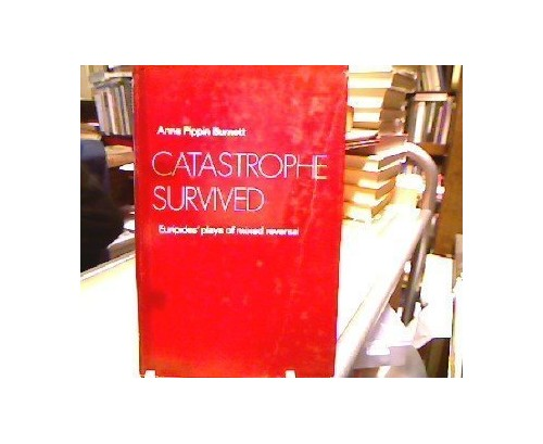 Catastrophe Survived By Anne Pippin Burnett