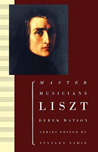 Liszt By Derek Watson