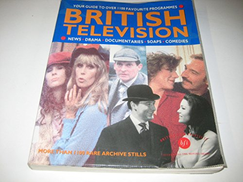 British Television By Edited by Tise Vahimagi