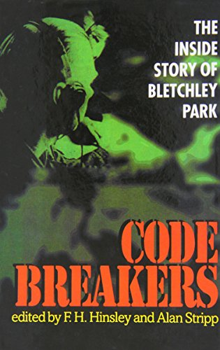 Codebreakers By Edited by F. H. Hinsley