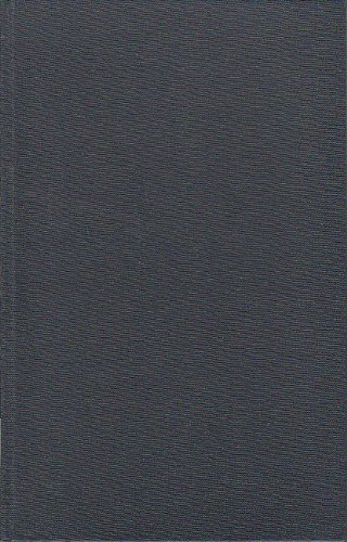 Church and Society in the Norman Principality of Capua, 1058-1197 By Professor G. A. Loud