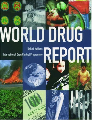 World Drug Report By United Nations