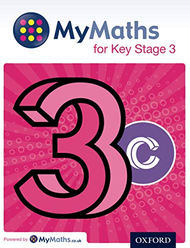 MyMaths for Key Stage 3: Student Book 3C von Dave Capewell