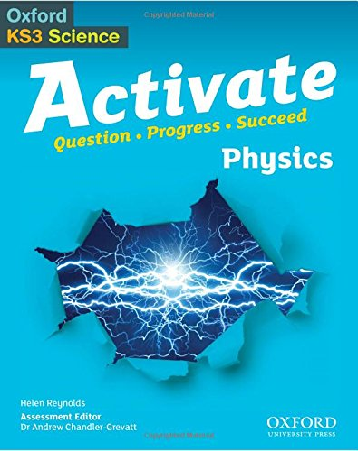 Activate Physics Student Book von Helen Reynolds