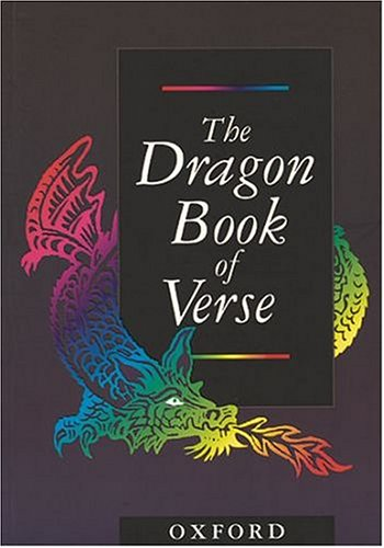 The Dragon Book of Verse By Edited by Michael Harrison