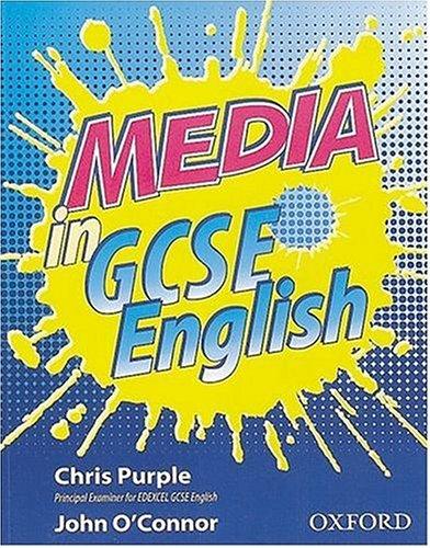 Media in GCSE English By Chris Purple