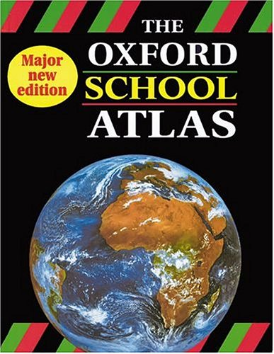 SCHOOL ATLAS (NEW EDITION)