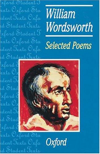 William Wordsworth By William Wordsworth