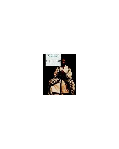 Othello (Oxford School Shakespeare) By William Shakespeare