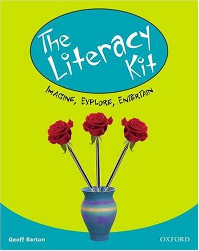 The Literacy Kit By Geoff Barton