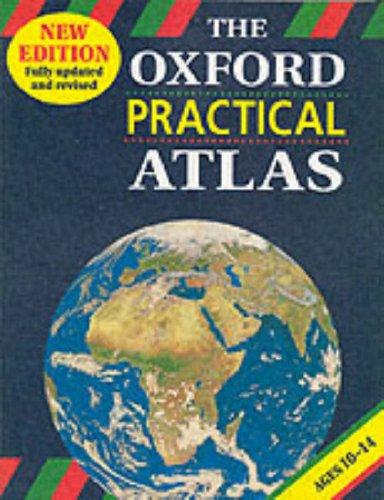 OXFORD PRACTICAL ATLAS