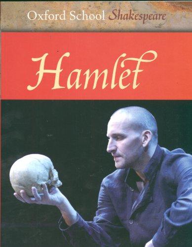 Hamlet By Volume editor A.W.F. Blunt