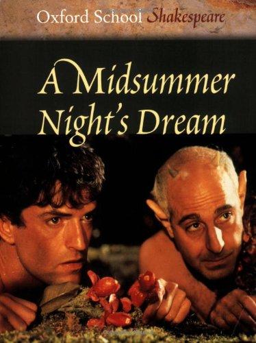 A Midsummer Night's Dream By Roma Gill, OBE