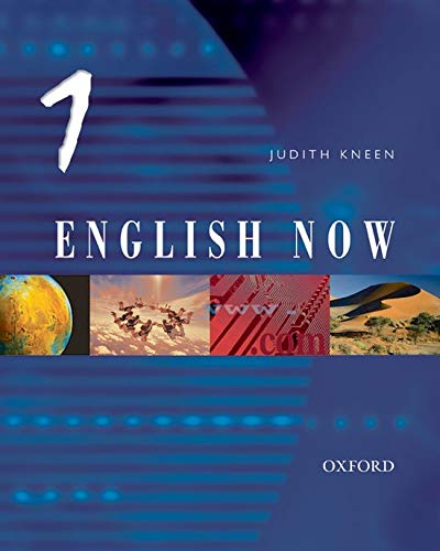 Oxford English Now Student Book 1 By Judith Kneen