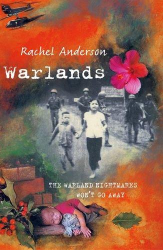 Warlands By Rachel Anderson