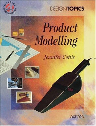 Product Modelling By Jennifer Cottis