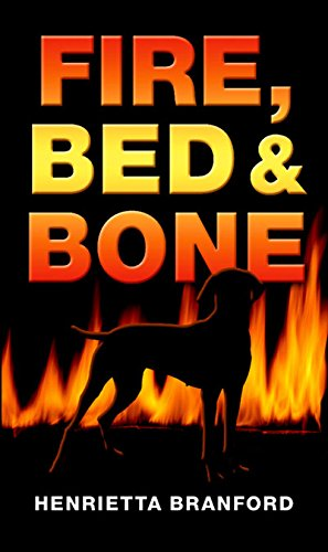 Rollercoasters: Fire, Bed and Bone Reader By Henrietta Branford
