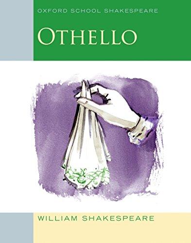 Oxford School Shakespeare: Othello von William Shakespeare