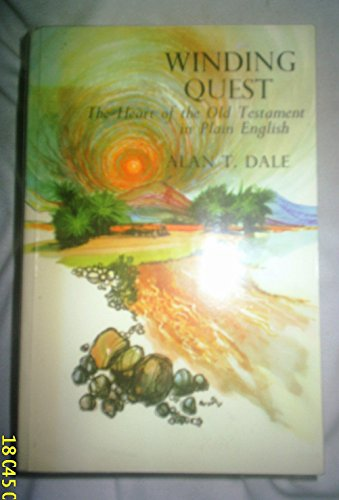 Winding Quest By Alan T. Dale