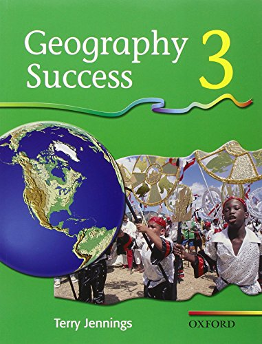 Geography Success: Book 3 By Terry Jennings