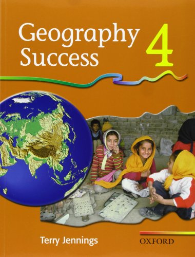 Geography Success 4: Book 4 By Terry Jennings