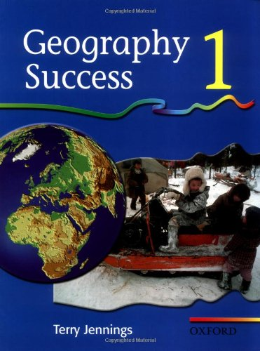 Geography Success: Book 1 By Terry Jennings