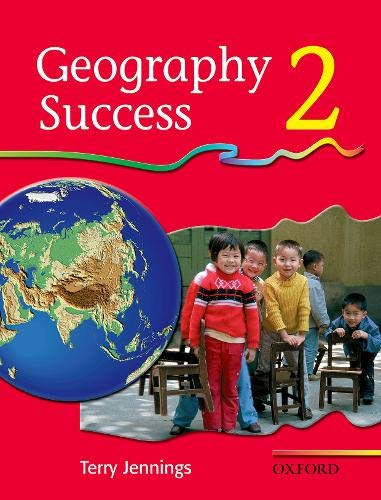 Geography Success: Book 2 By Terry Jennings
